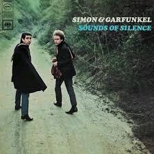 Simon & Garfunkel - The Sound Of Silence