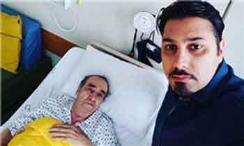 بستری شدن خواجه امیری در بیمارستان , دنیای موسیقی