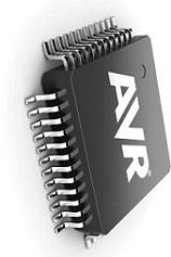 دانلود مقاله میکروکنترلر  AVR