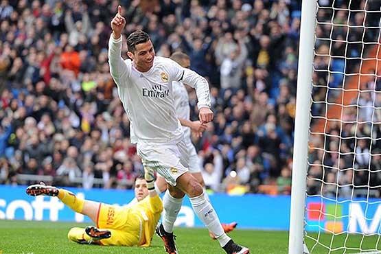 200 میلیون نفر ، طرفدار کریس رونالدو ! , اخبار ورزشی