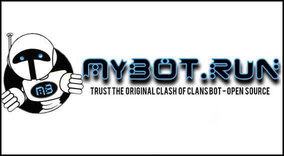 دانلود ربات Mybot