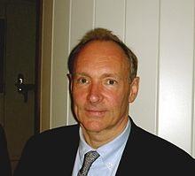 تیموتی جان برنرز-لی