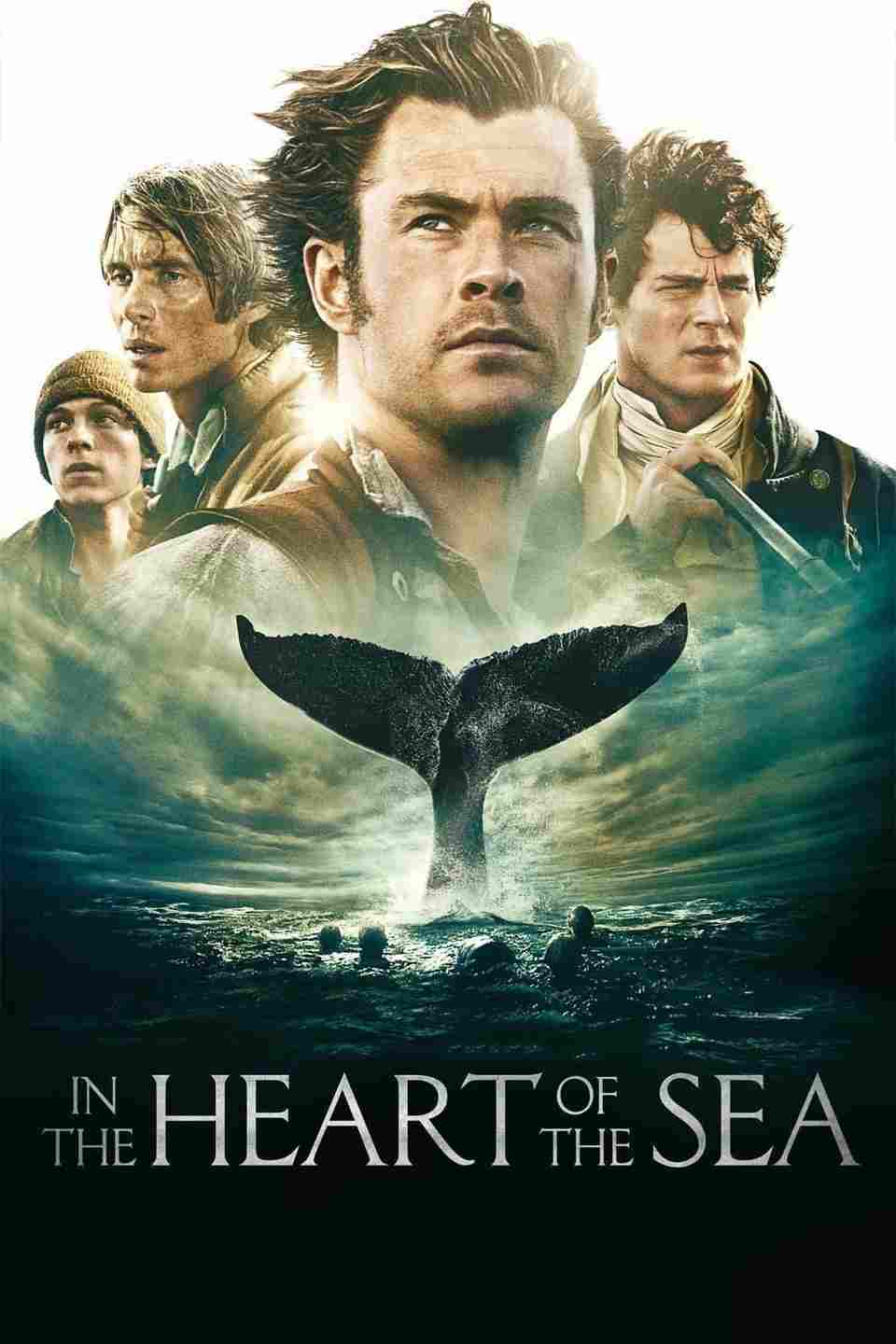 فيلم In the Heart of the Sea 2015