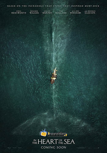 دانلود فیلم In the Heart of the Sea کیفیت HD