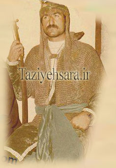 علی اکبر خوانی استاد عباس جواهری
