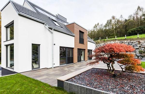 بازسازی دکوراسیون خانه