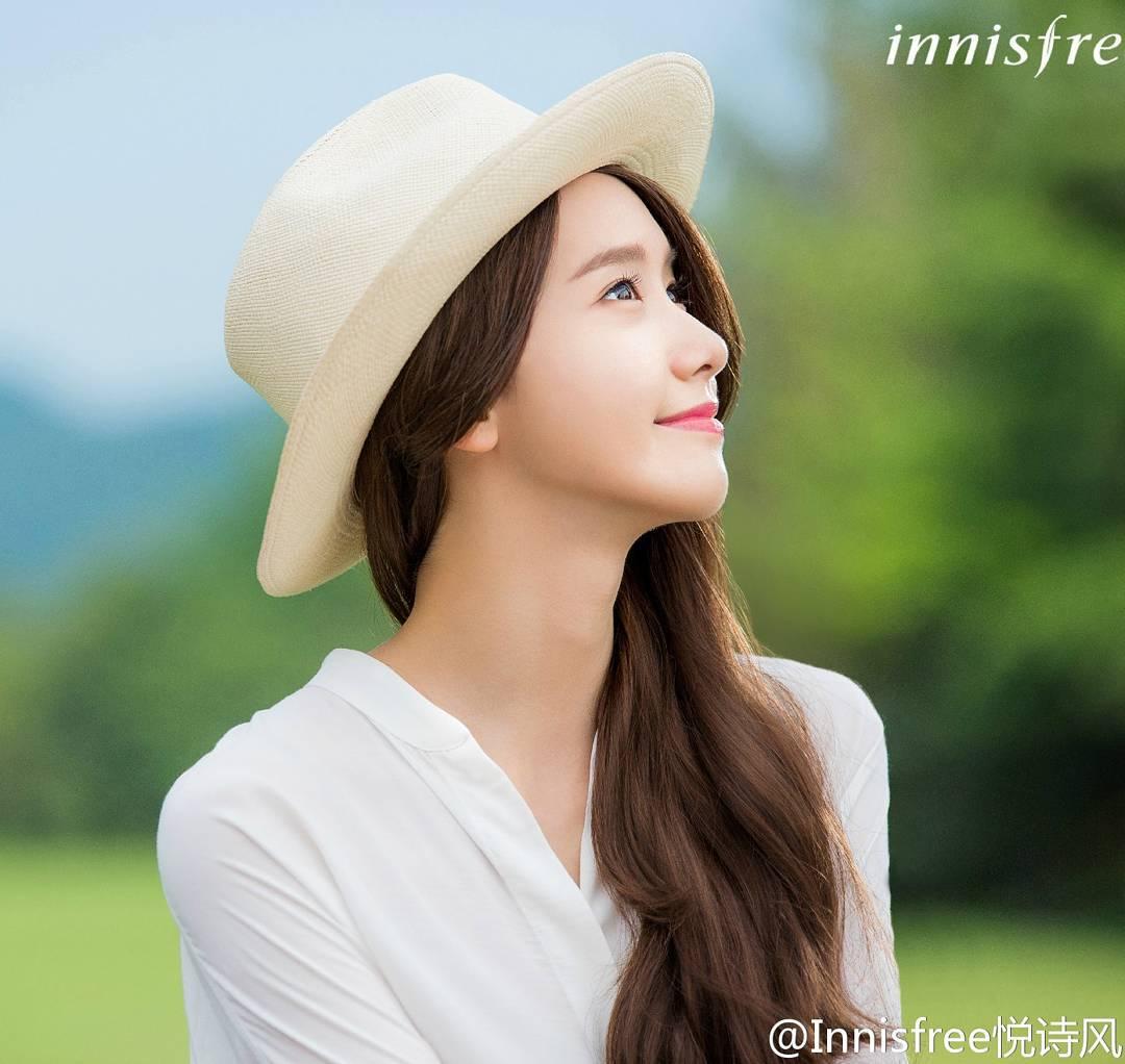 مدل شیک کلاه دخترانه کره ای ۲۰۱۶