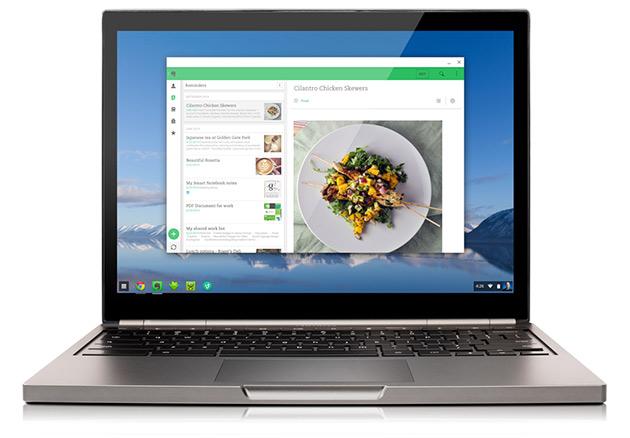ابزار جدید گوگل برای اجرای اپلیکیشن های اندروید بر روی کامپیوتر,اپلیکیشن اندروید,اجرا,اندروید,برنامه اندروید,کامپیوتر,کروم,مرورگر کروم,Run Android apps without