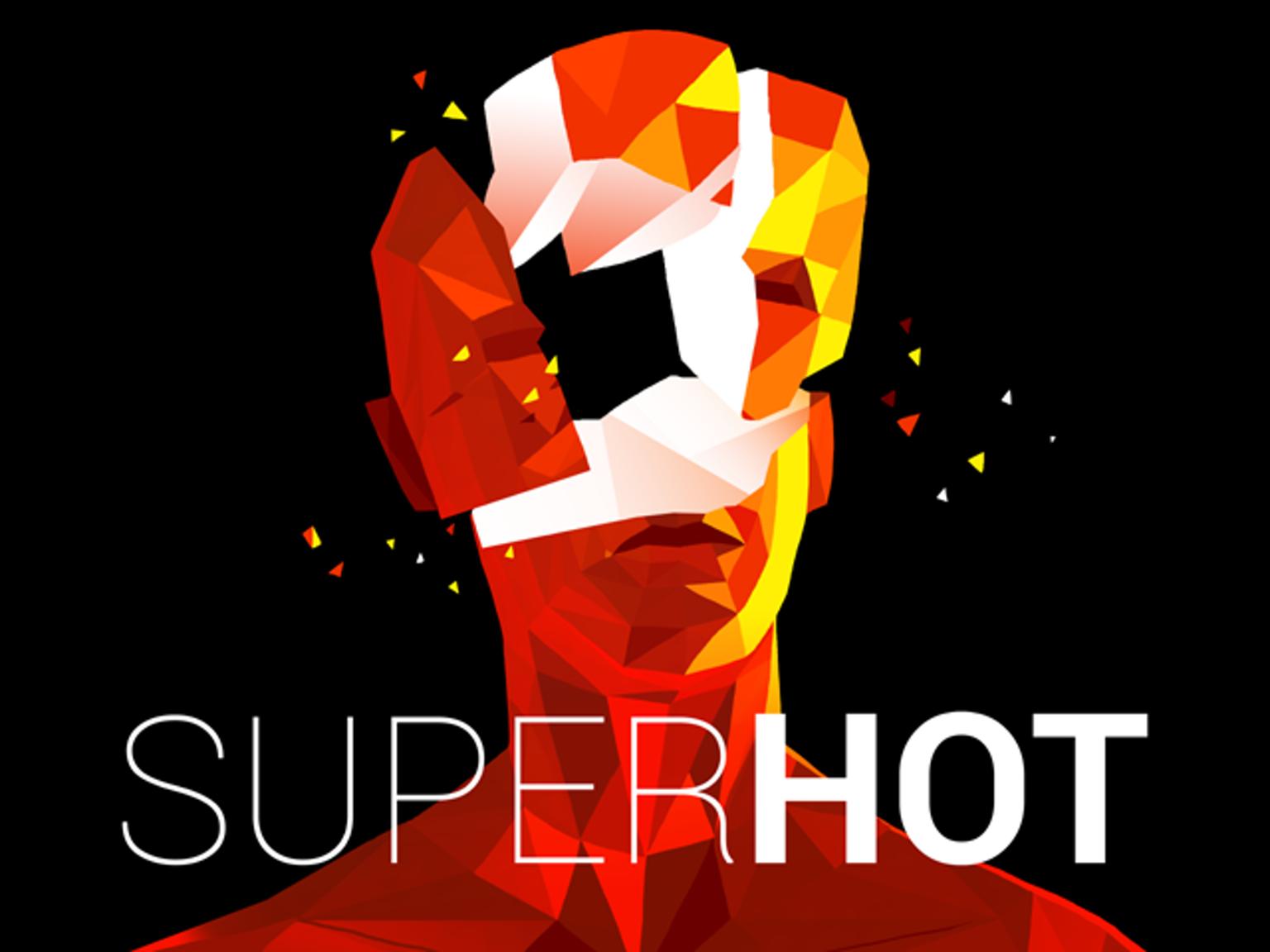 عنوان SUPERHOT