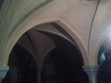 شبستان مسجد