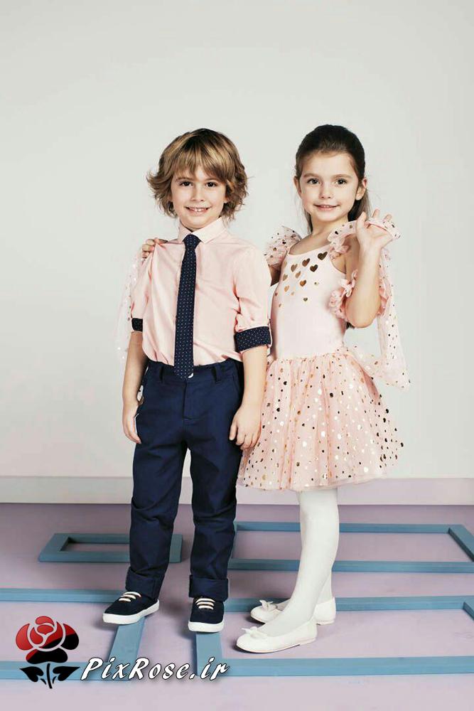 کانال+تلگرام+لباس+بچه