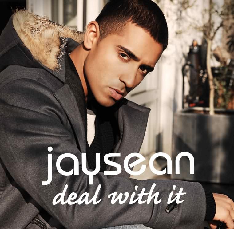 دانلود آهنگ خارجی Jay Sean به نام Deal With It