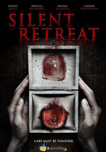 دانلود فیلم Silent Retreat