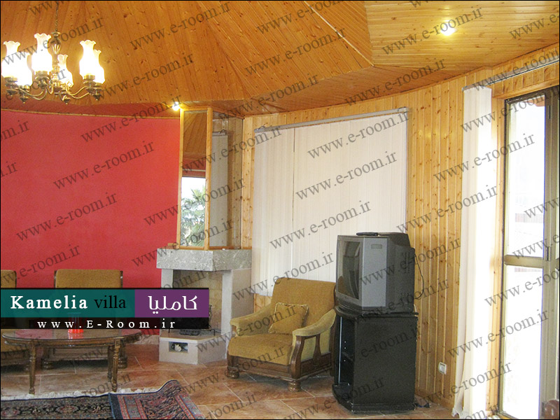 villa renting