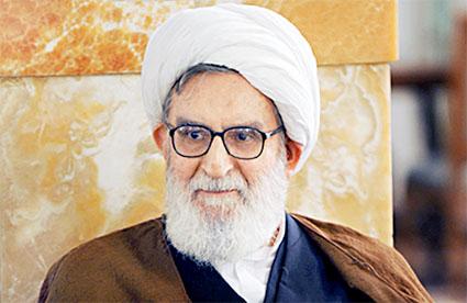 آیت الله واعظ طبسی درگذشت+خبر تعطیلی ادارات و مدارس مشهد