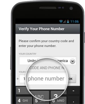 اموزش تصویری نصب و فعالسازی واتس اپ روی اندروید_ WhatsApp