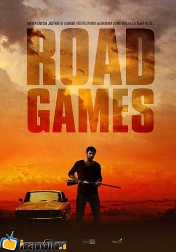 دانلود فیلم Road Games