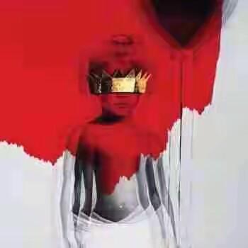 دانلود آهنگ Kiss It Better از Rihanna