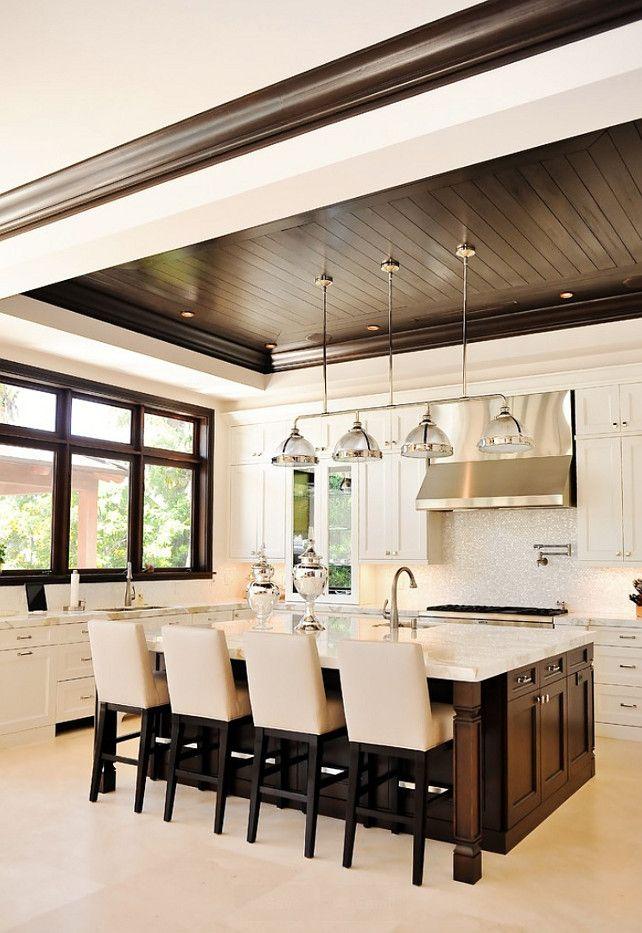 آشپزخانه لوکس زیبا