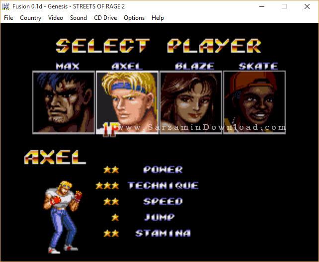 دانلود بازی شورش در شهر 2 برای کامپیوتر