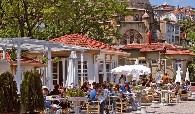 منطقه ببک استانبول | تور استانبول