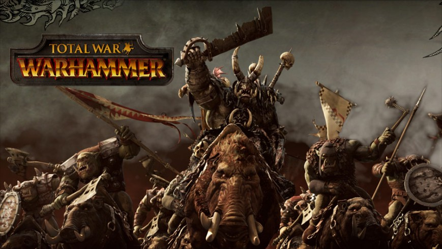 Total War: Warhammer تاخیر خورد