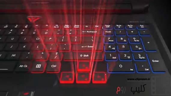 Acer Predator 15 G9-591-70XR