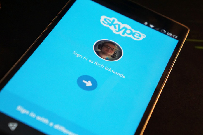 Skype,آموزش اسکایپ,اسکایپ,ترفند اسکایپ,تغییر password اسکایپ,تغییر رمز اسکایپ,ترفند,اموزش,اسکایپ,ترفندهای skype,تغییر رمز عبور در اسکایپ,دانلود مسنجر اسکایپ