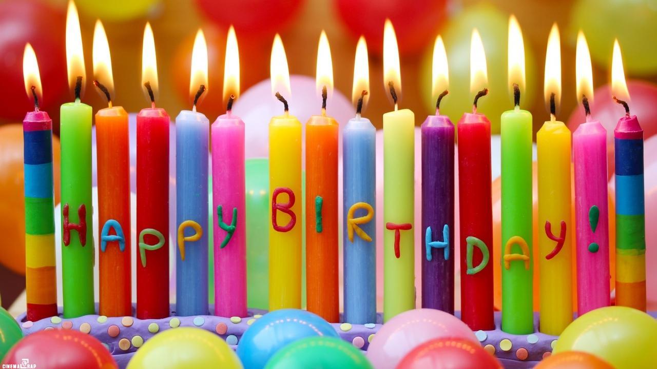 تصاویر تولدت مبارک