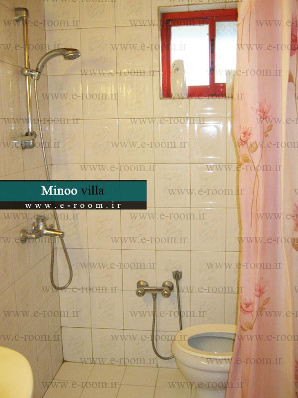 minoo villa renting