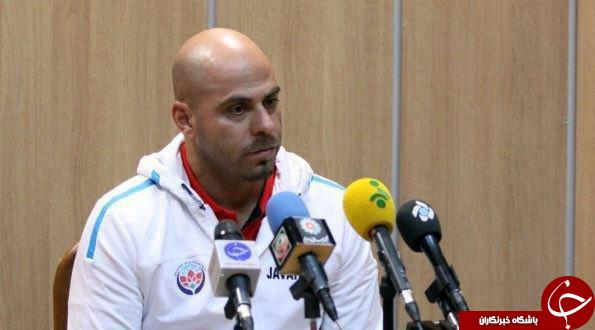 رضا ابراهیمی مربی تیم ملی والیبال درگذشت