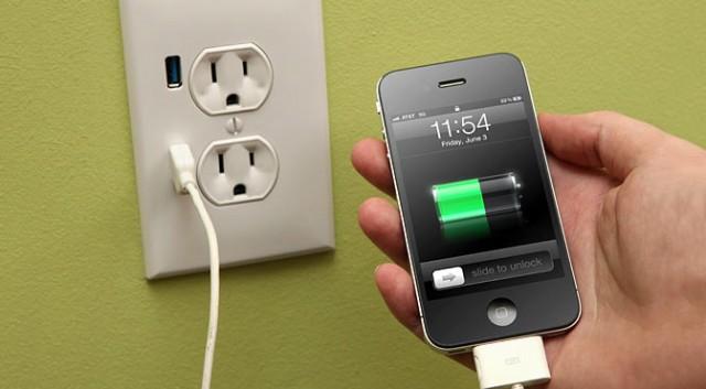 آموزش شارژ کردن سریع گوشی,ترفند اندروید,ترفند شارژ سریع,ترفند گوشی,شارژ شدن سریع گوشی اندروید,راه های افزایش سرعت شارژ شدن موبایل,افزایش سرعت شارژ باتری موبایل