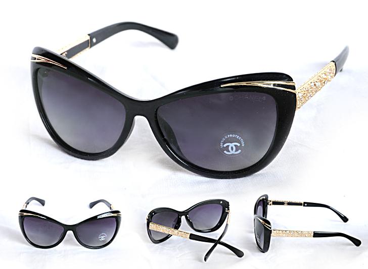عینک آفتابی شنل طرح الماس