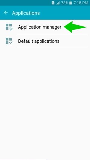 اپلیکیشن,حذف,حذف اپلیکیشن های پیش فرض در اندروید,پاک کردن برنامه های پیشفرض اندروید,دانلود نرم افزار,برنامه های اندروید,حذف برنامه های از قبل نصب شده در اندروید