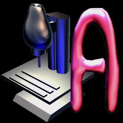 آموزش خروجی گرفتن از آرتکم ArtCAM Pro 9.1