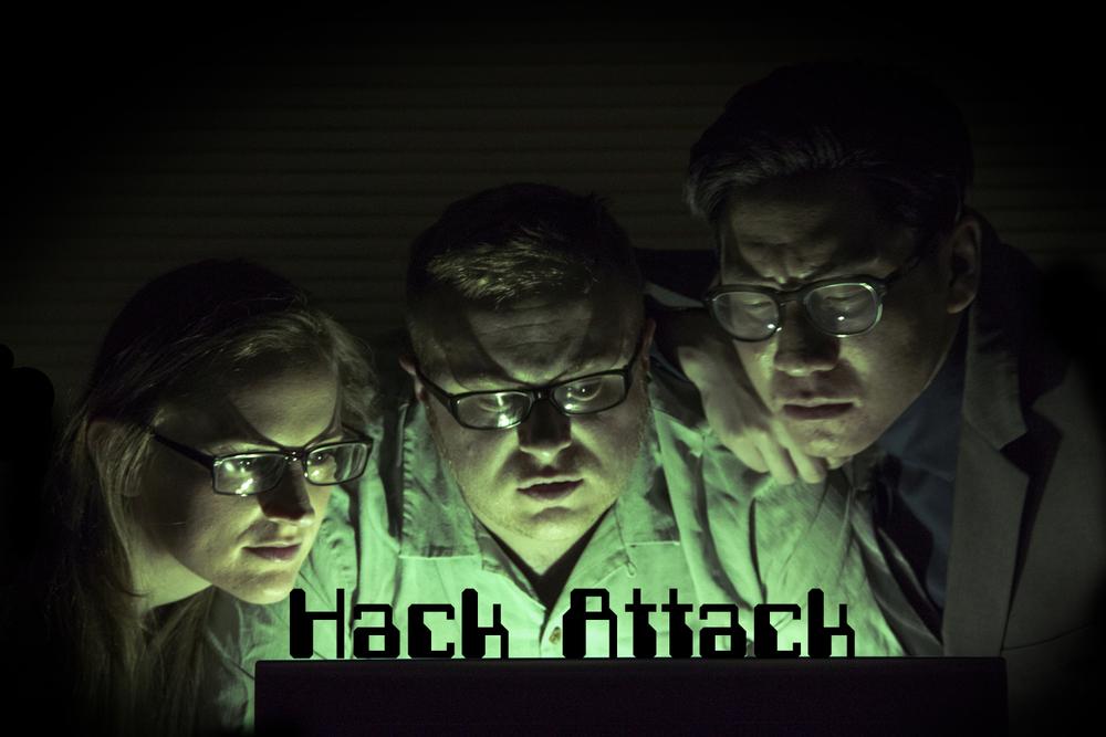 چه اتفاقی می افتد وقتی یک تیم حرفه ای از هکرها میخواهند شما را هک کنند [ویدیو]