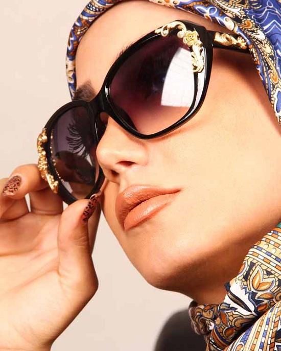 فروش عینک طرح گرانجو