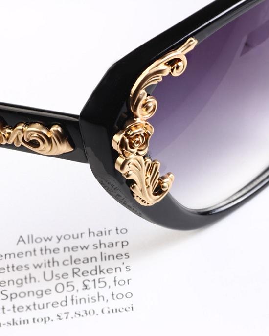 عینک آفتابی طرح گرانجو granjo