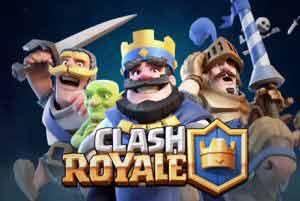 نکات آموزشی برای بازی کلش رویال Clash Royale , گوناگون