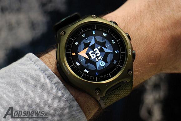 قیمت و تاریخ عرضه ساعت هوشمند کاسیو WSD F10 مشخص شد