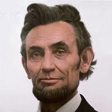 سخنانی از آبراهام لینکلن