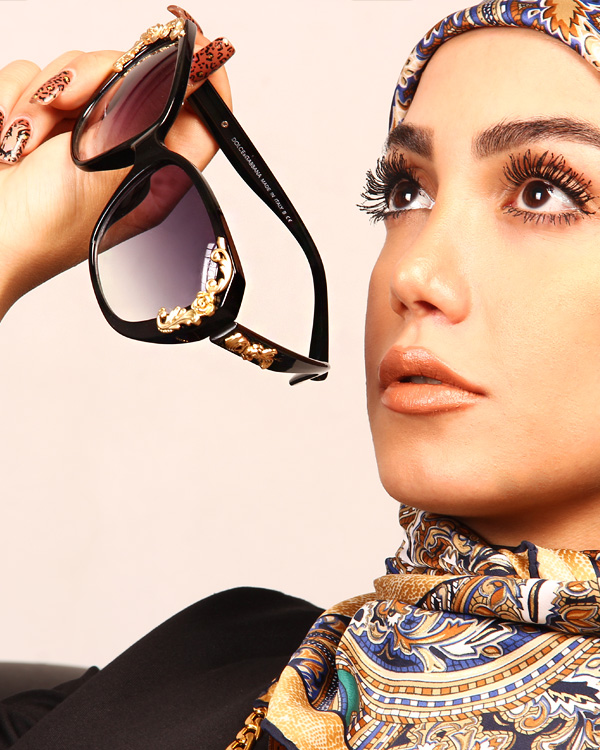 عینک شیک زنانه مارک گرانجو