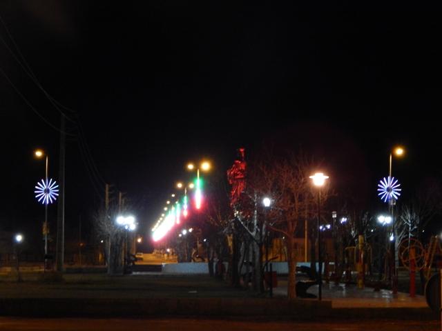 گزارش تصویری پروژ ه های پایان سال شهرداری