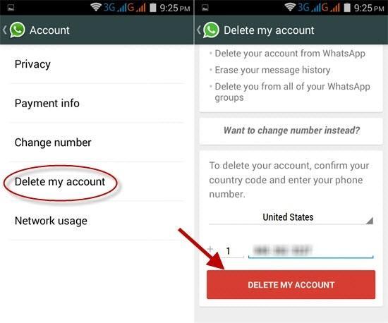 delete-whatsapp-account-WhatsApp,پاک کردن اکانت,حذف WhatsApp,حذف اکانت,پاک کردن,حذف کردن اکانت,دلیت اکانت واتس اپ,اموزش,ترفند,واتس آپ,whats app,پاک کردن اکانت واتس اپ,دلیت کردن واتس اپ
