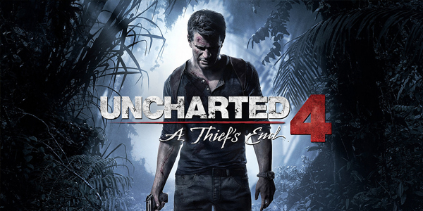 بازی Uncharted 4: A Thief's End