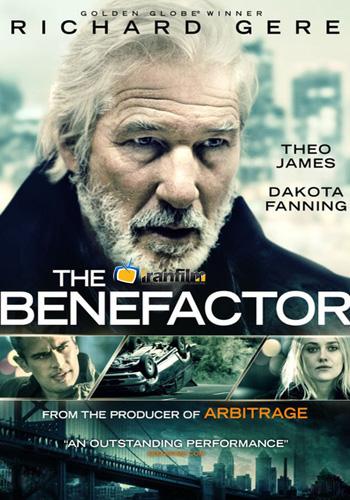 دانلود فیلم The Benefactor