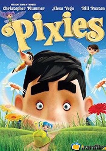 دانلود انیمیشن Pixies