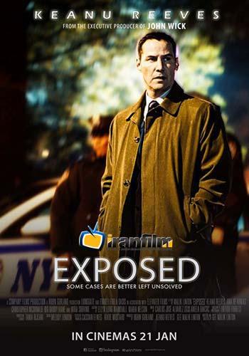 دانلود فیلم Exposed