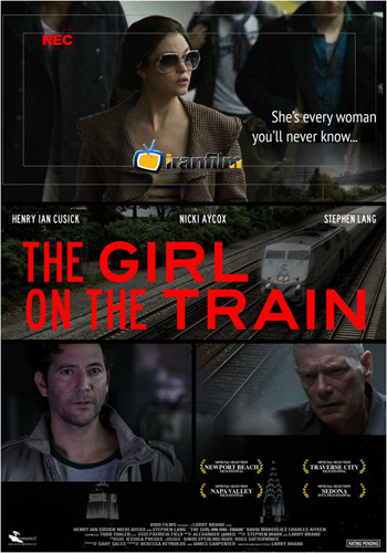 دانلود فیلم The Girl on the Train