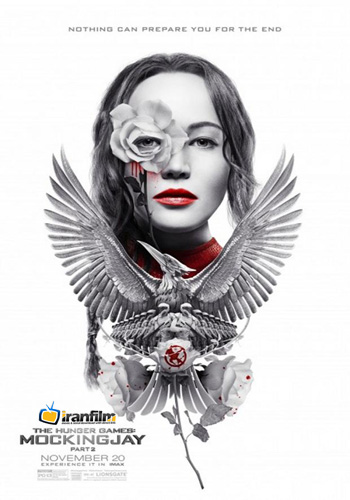 دانلود فیلم The Hunger Games: Mockingjay – Part 2